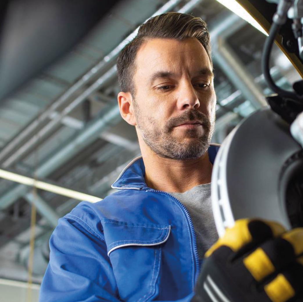 Hacé el servicio de tu VW en nuestros talleres